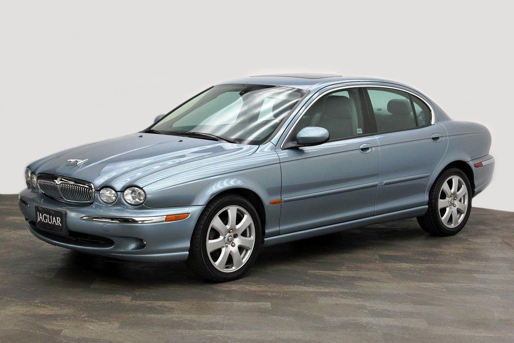 2004 Jaguar XType 3.0 AWD 2004 Jaguar XType 3.0 81,688