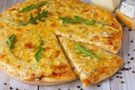 Пронто пицца в зеленограде