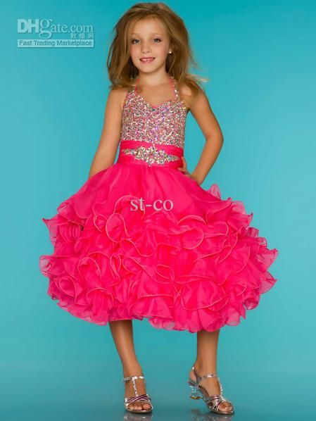 1000  images about Formal dresses on Pinterest  Girls pageant ...