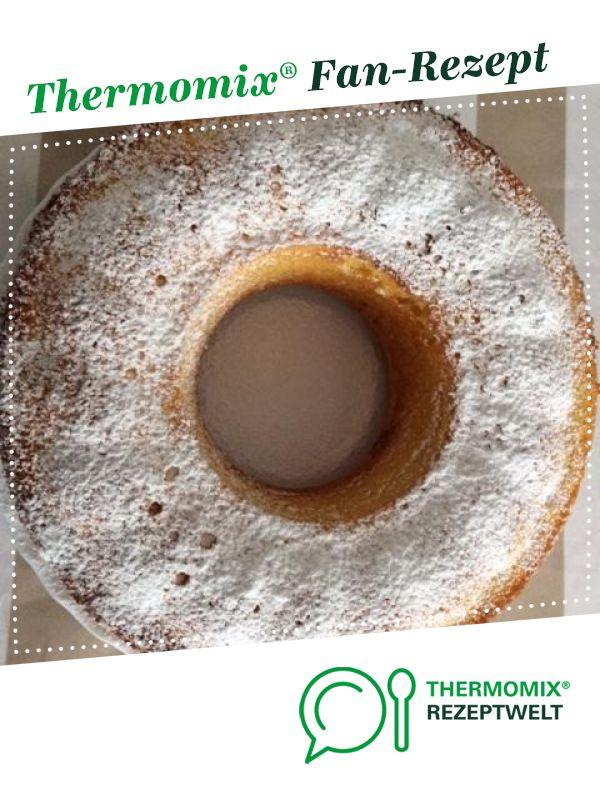 Österlicher Eierlikörkuchen von Olivia2010. Ein Thermomix ® Rezept aus der Kategorie Backen süß auf www.rezeptwelt.de, der Thermomix ® Community.