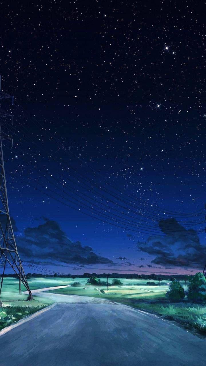 Anime sky wallpaper by sriracha_ - 81 - Free on ZEDGE™
