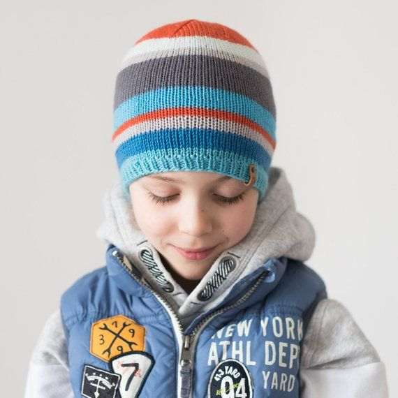 a6fb262b963 Toddler Beanie Hat