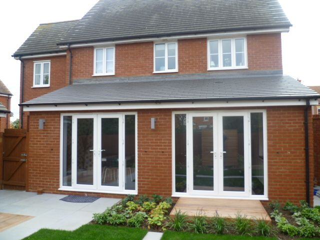 rear house extension bedford - Home Extension Designs