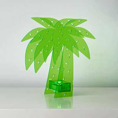 Paradise Nightlight (Palm Tree)