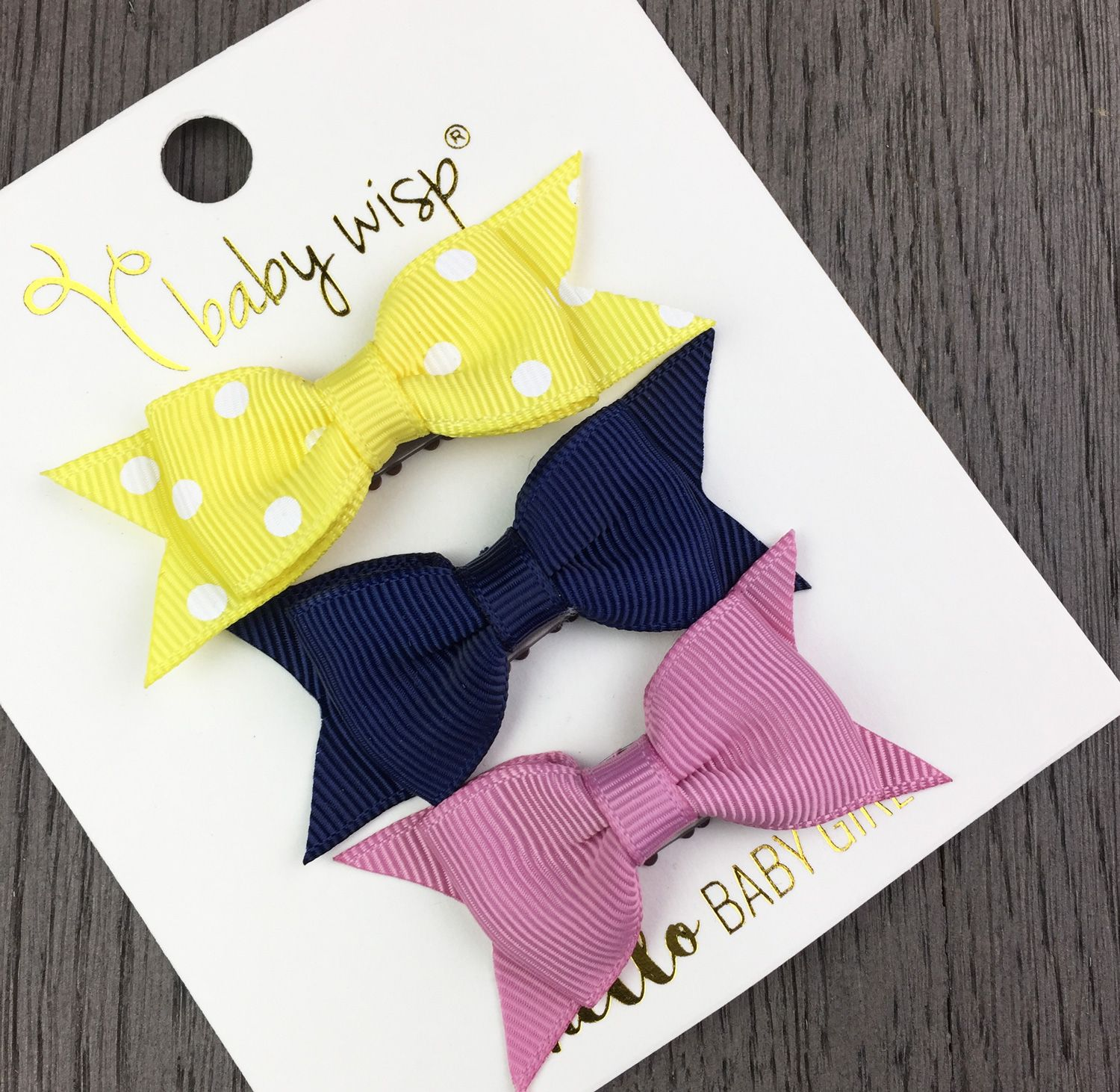 SUMMER BOW 4.75 SALE included