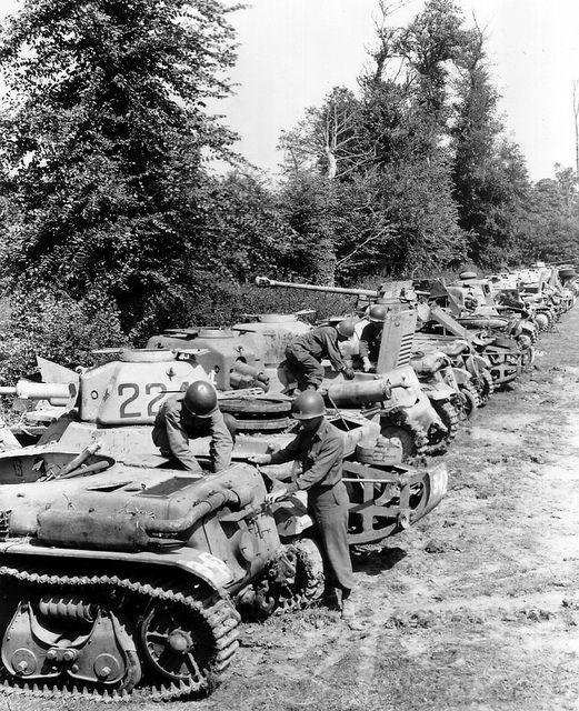 Photosnormandie Tanks Military German Tanks French Tanks