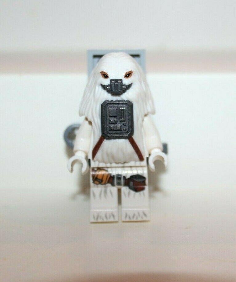 Moroff w// Backpack Mini Figure Minifig LEGO 75172 Star Wars