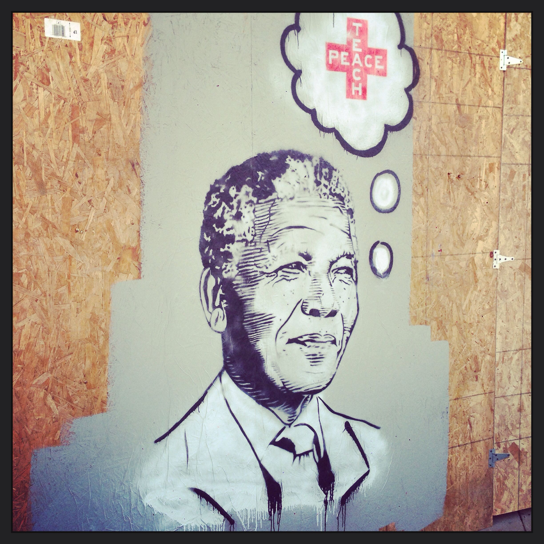 street art. los angeles | rawr | pinterest | los angeles, angeles, Hause ideen