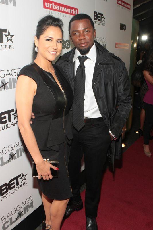 Famous Interracial Couples   Blending Beautifully   Famous ...
