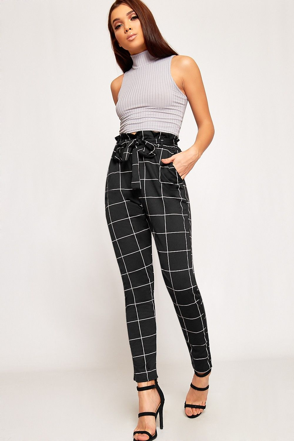 60bd534844e Looking for the perfect pair of Women s trousers  Take a look at our latest  collection. From tailored to casual