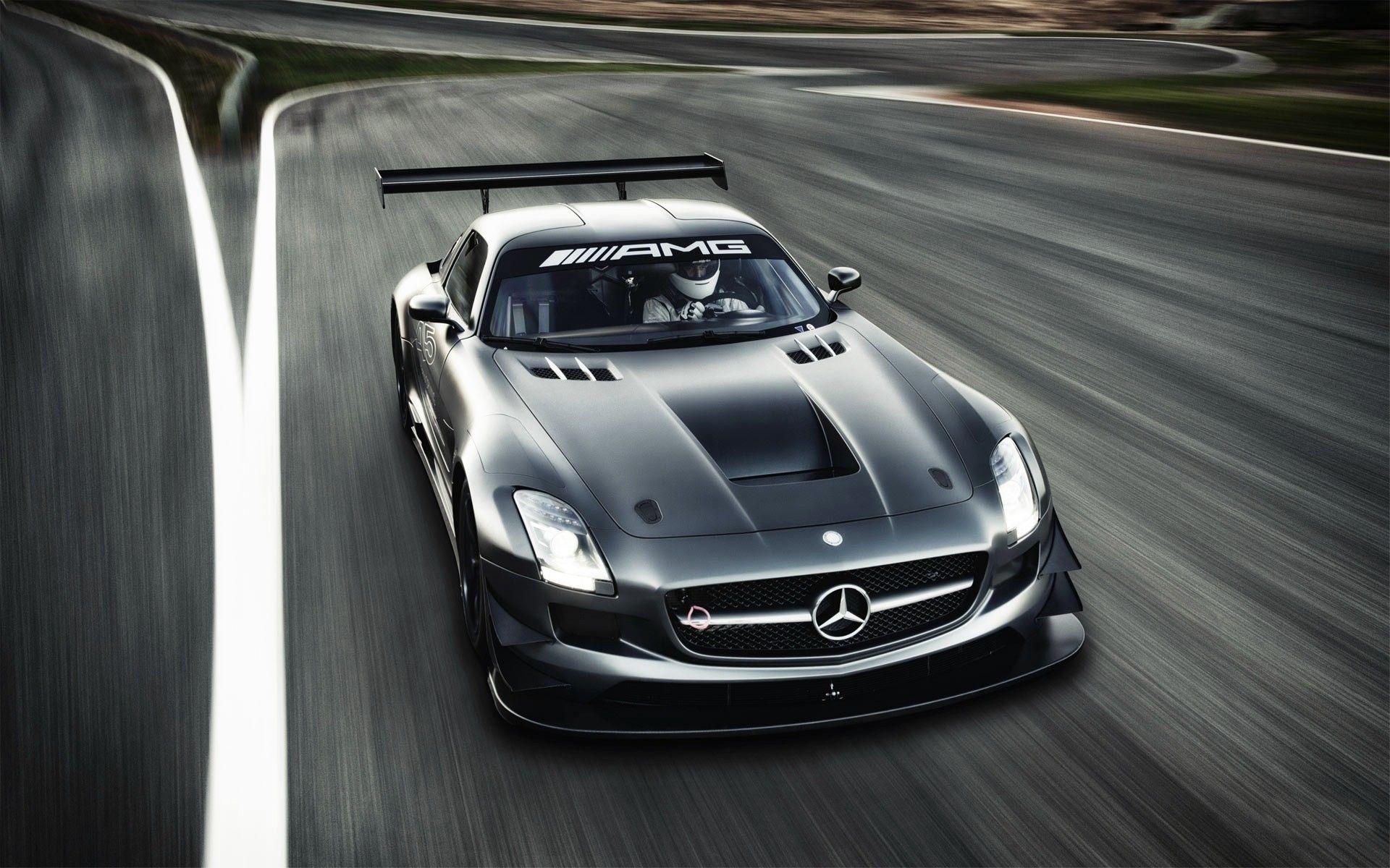 mercedes sports car sls amg gt3 hd wallpapers car wallpapers hq