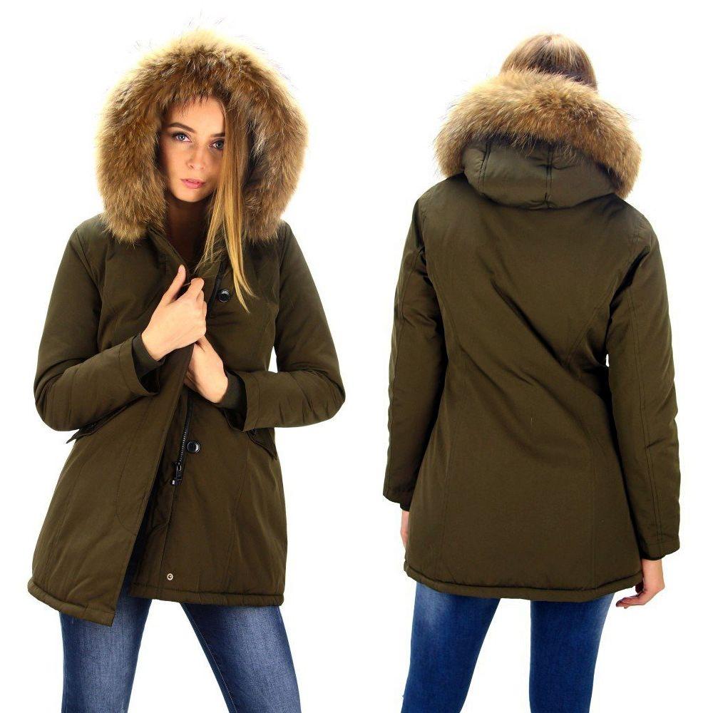 Fashion Planet heeft een ruime collectie winterjassen en