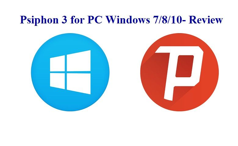 psiphon 3 download windows
