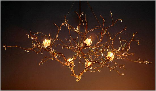 Go Natural With A Branch Chandelier Branch Chandelier Chandelier Driftwood Chandelier