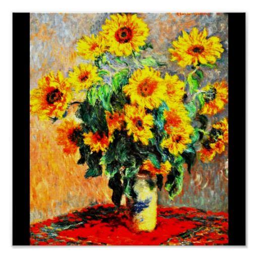 Poster-Classic/Vintage-Claude Monet 24