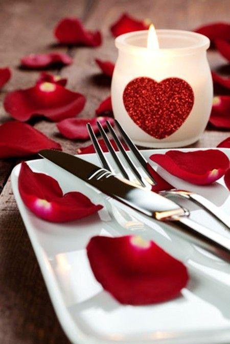 Romance em todos os detalhes!