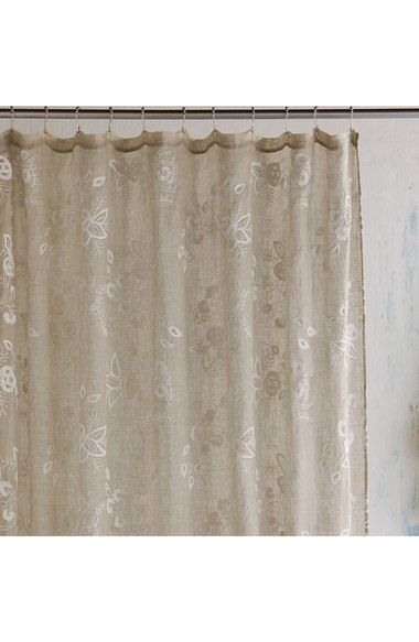 John Robshaw Pasak Shower Curtain Nordstrom Shower Curtain