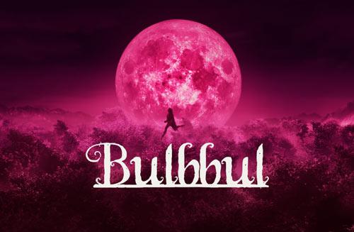 Bulbbul Movie Anvitadutt S Debut Of Dark Fairytale Horror Dark Fairytale Movie Plot Supernatural Thrillers