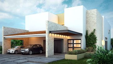 Best Casa Gaco Modern Exterior With Images Architecture 400 x 300