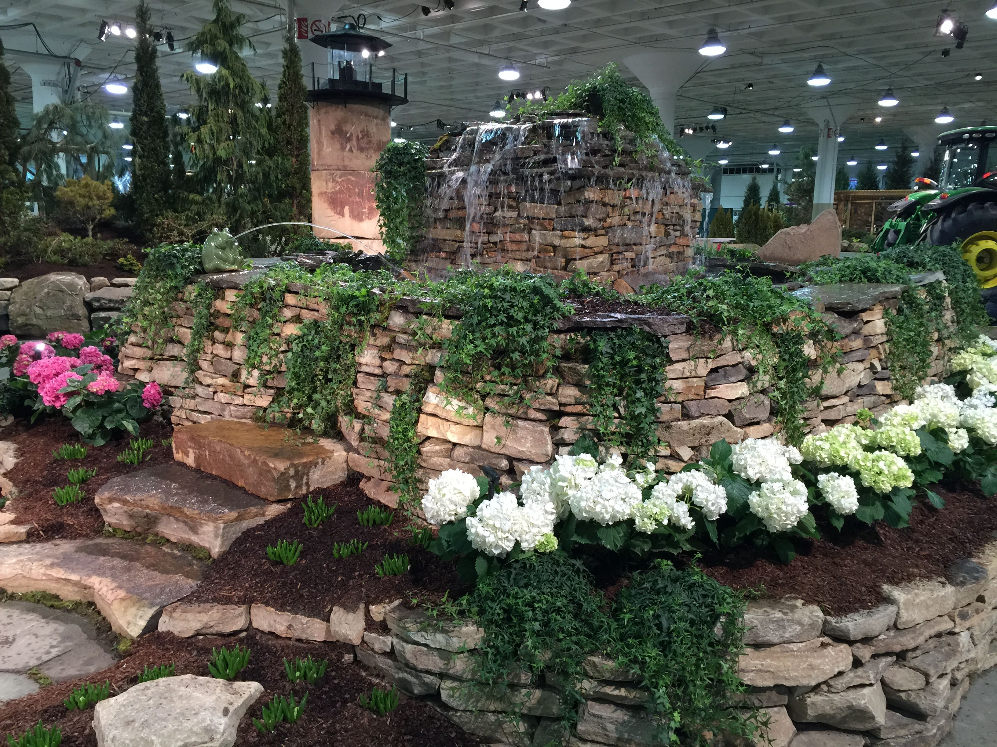 40 Best Cleveland Ohio 2016 Home, Garden U0026 Flower Show Images On Pinterest  | Cleveland Ohio, Garden And Home And Garden