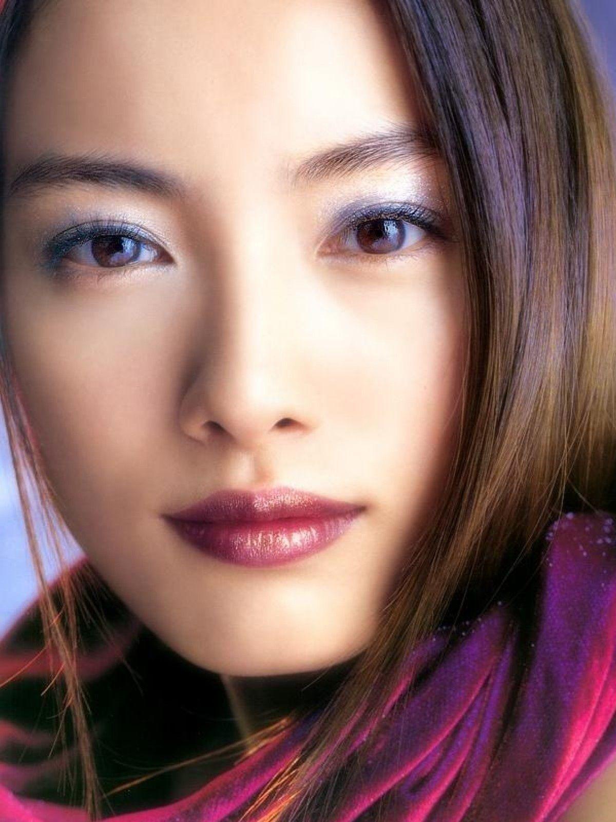 Yukie Nakama Yukie Nakama new pictures