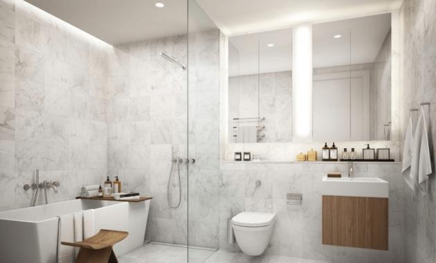 Modern Bathroom Lighting Ideas For Small Bathrooms Modern Bathroom Design Modern Bathroom Lighting Bathroom Design