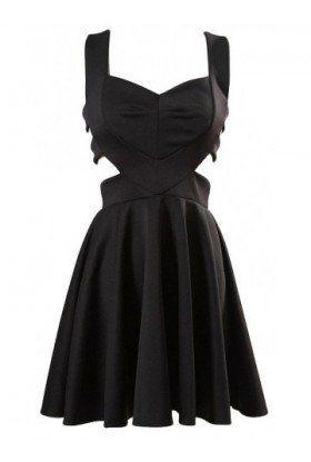 2013 Vegas Night Dress
