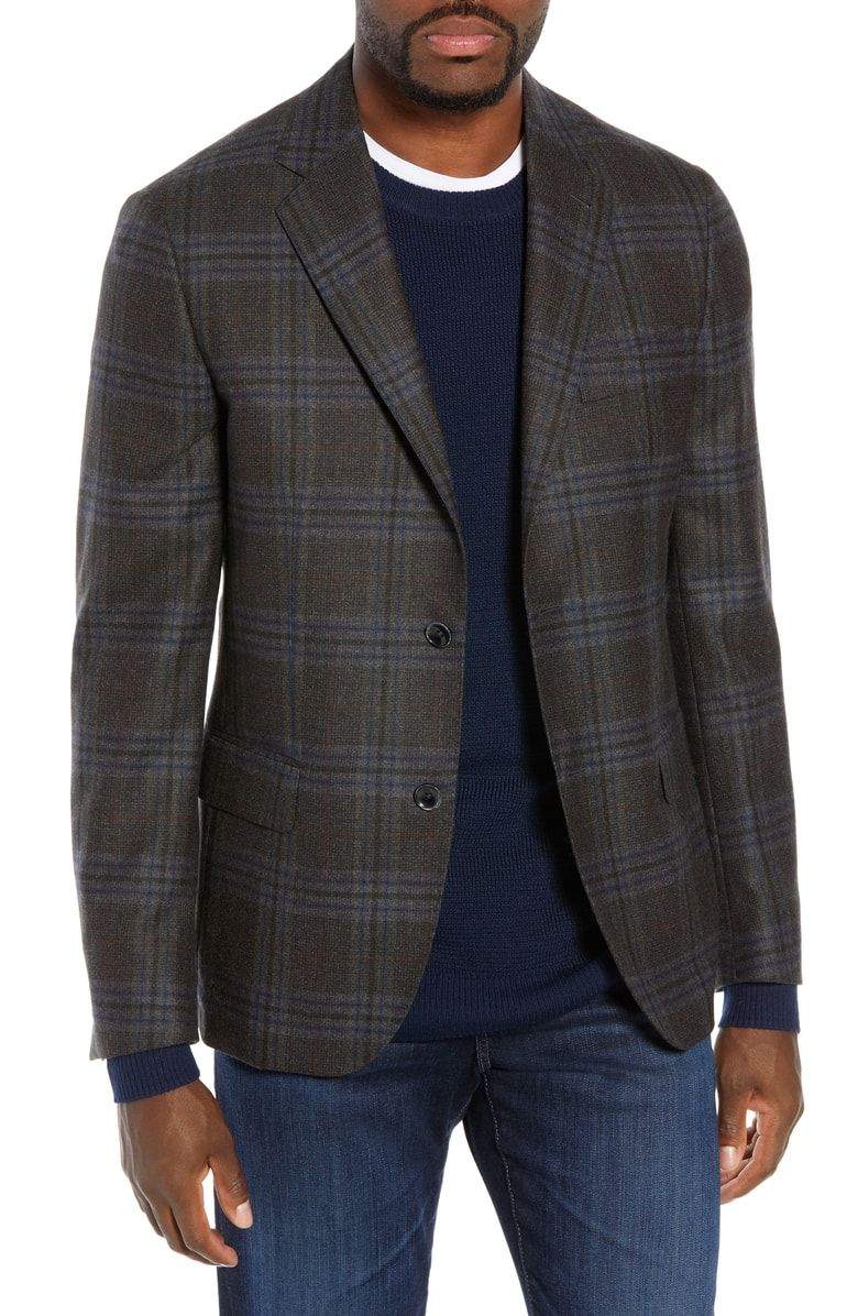 Free shipping and returns on Nordstrom Signature Trim Fit