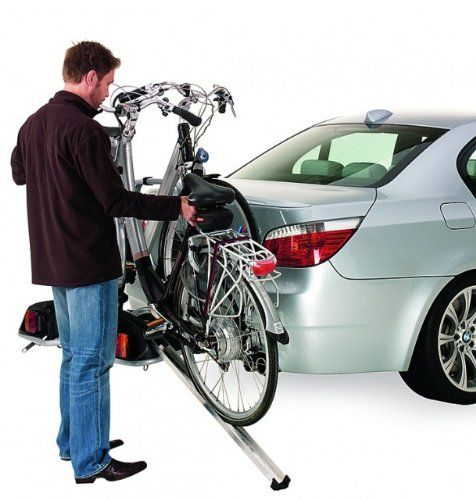 Guide To Car Racks For Electric Bikes Electric Bike Car Bike