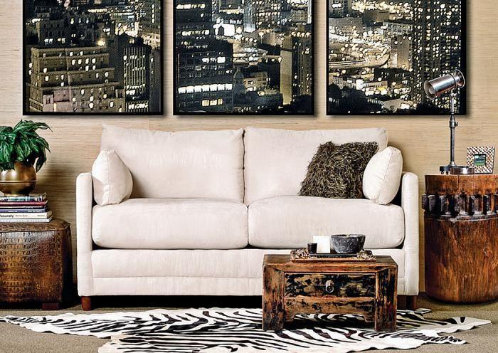 Softee Full Sofa Sleeper