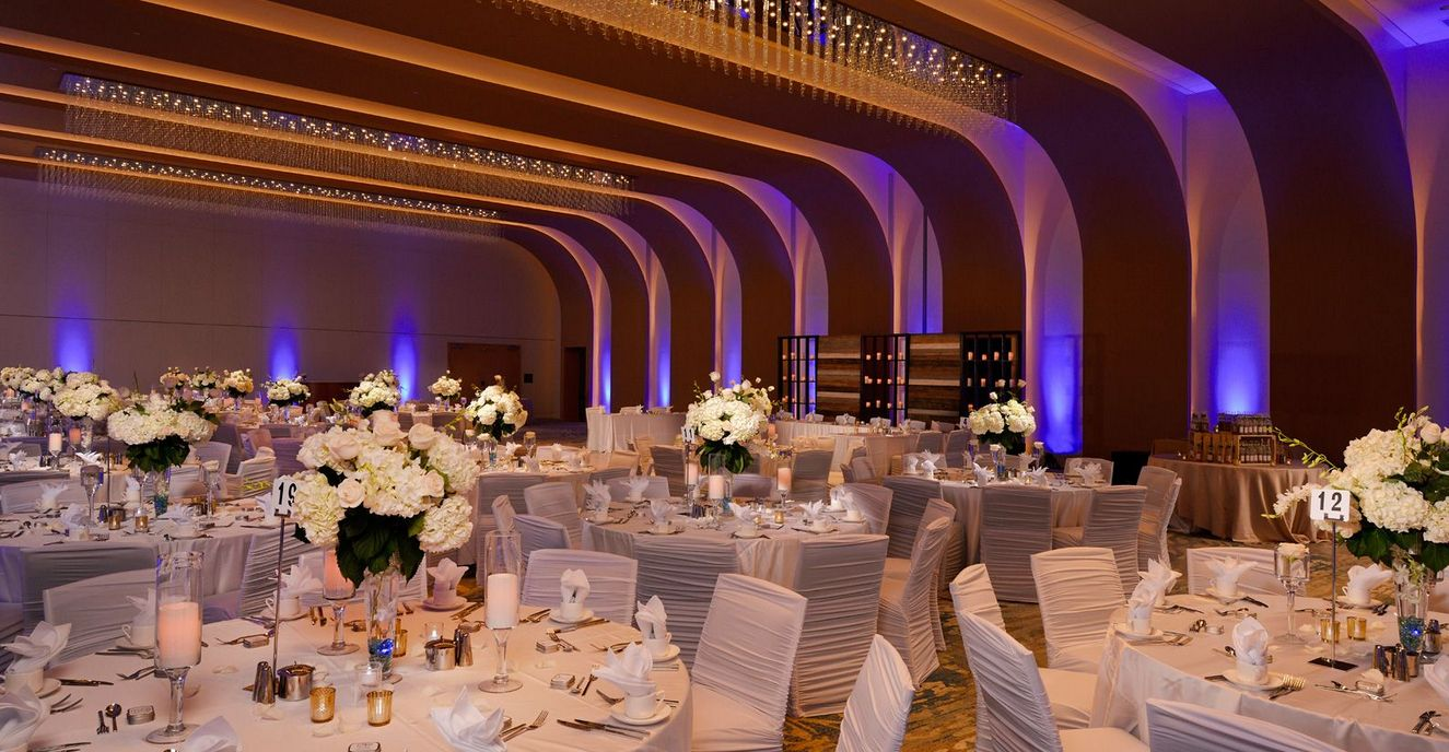 Find Westin Denver International Airport Wedding Venue One Of Best Reception Venues Co