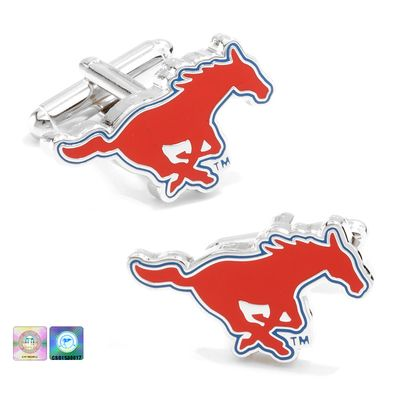 Southern Methodist University Cufflinks