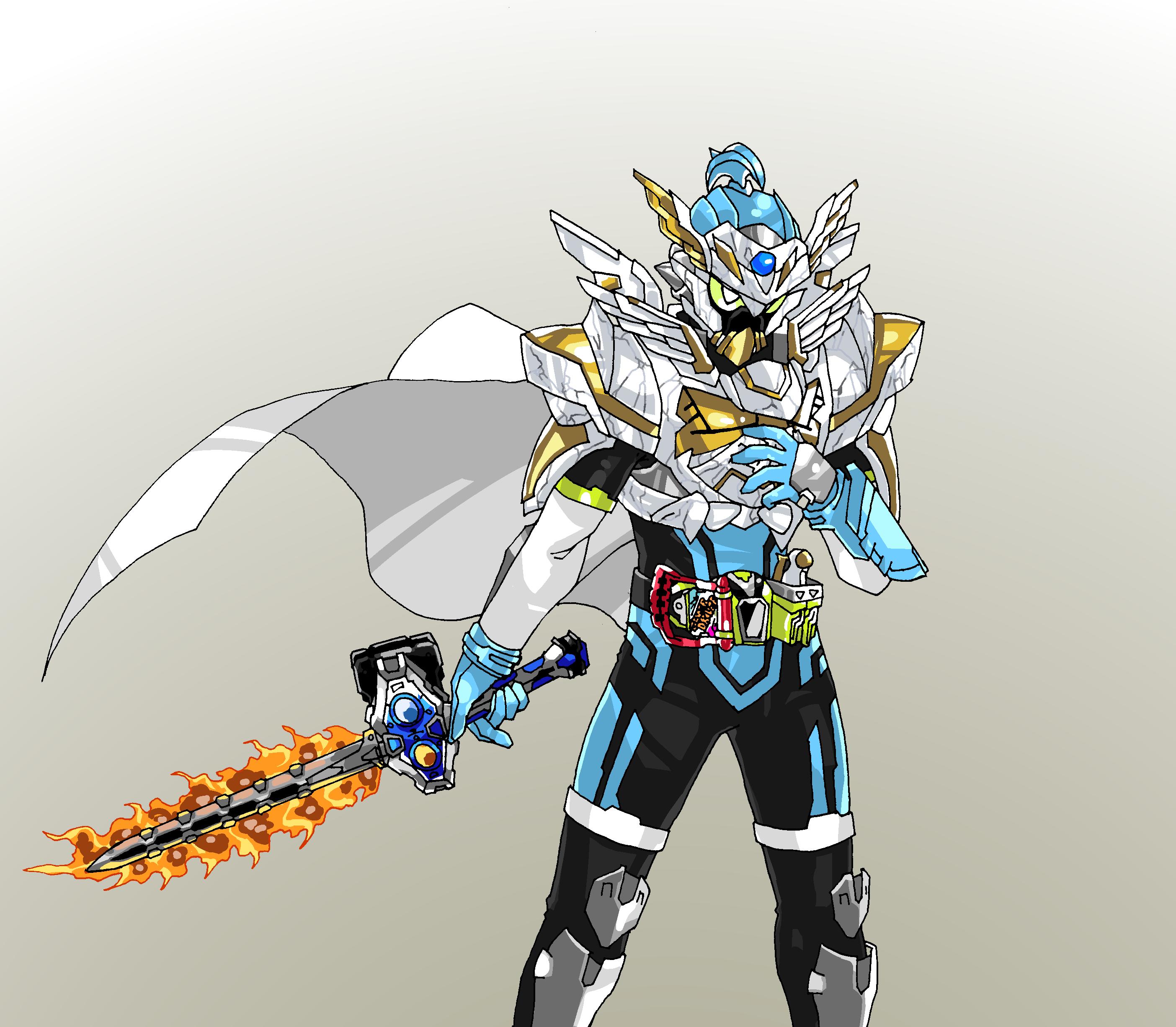 KR ex aid image by asri Kamen rider ex aid, Kamen rider