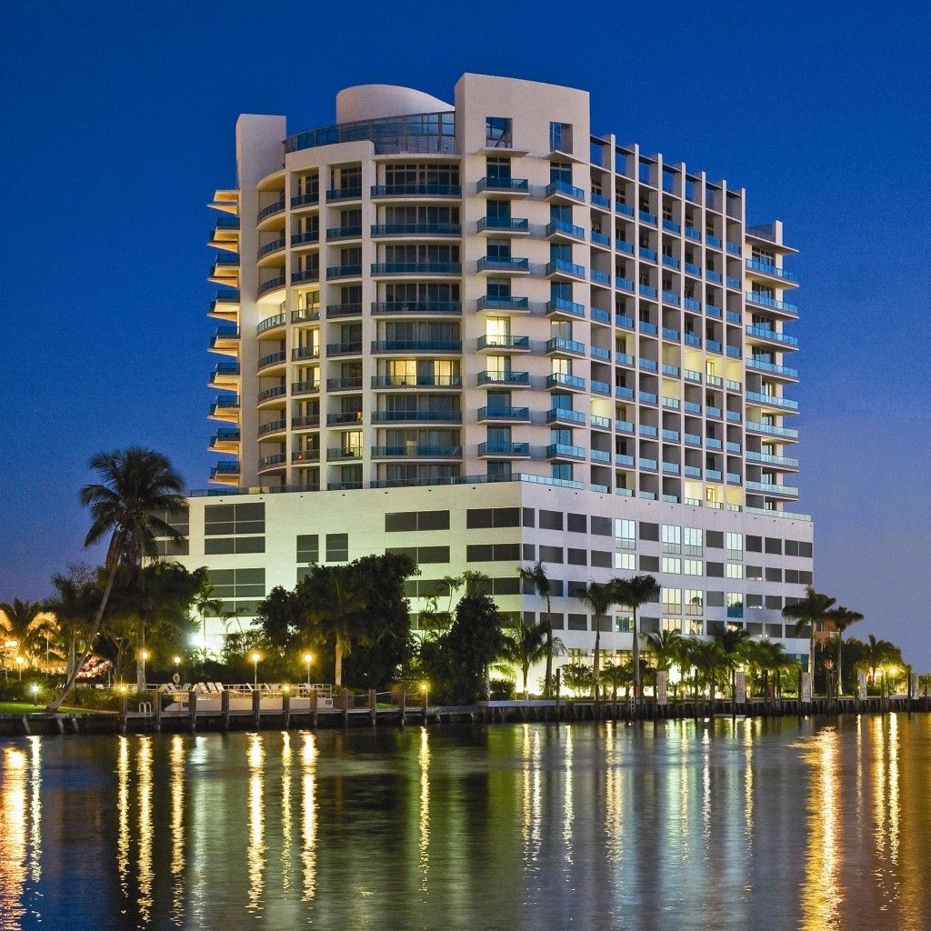 Residence Inn by Marriott Fort Lauderdale Intracoastal/Il ...