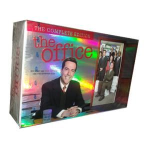 The Office Seasons 1 9 Dvd Box Set Graduation Gift