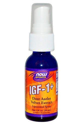 IGF-1+ (1 FL.OZ.) (30 ML.)