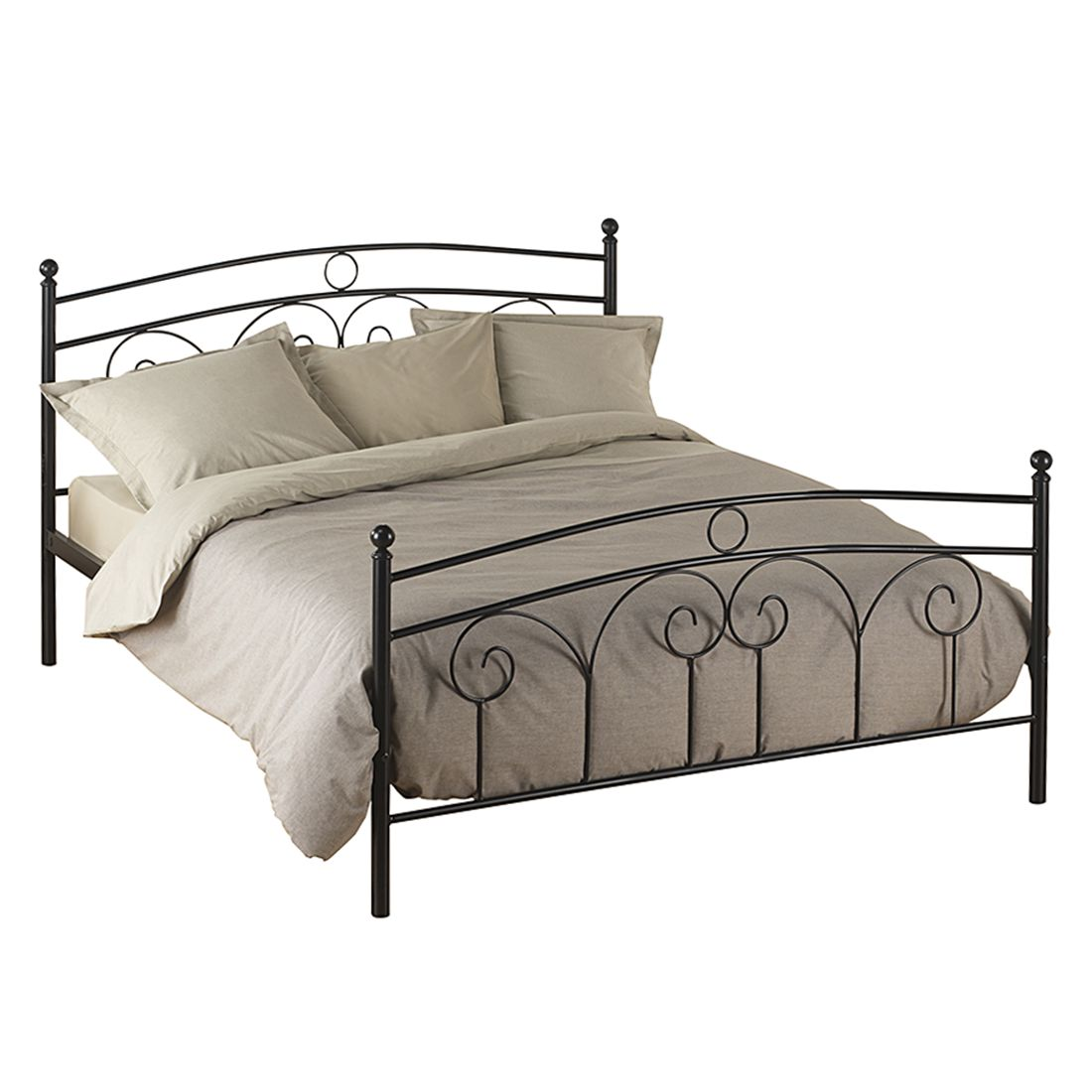 Metallbett Cama Betten Pinterest Home Deco New Homes Und Home