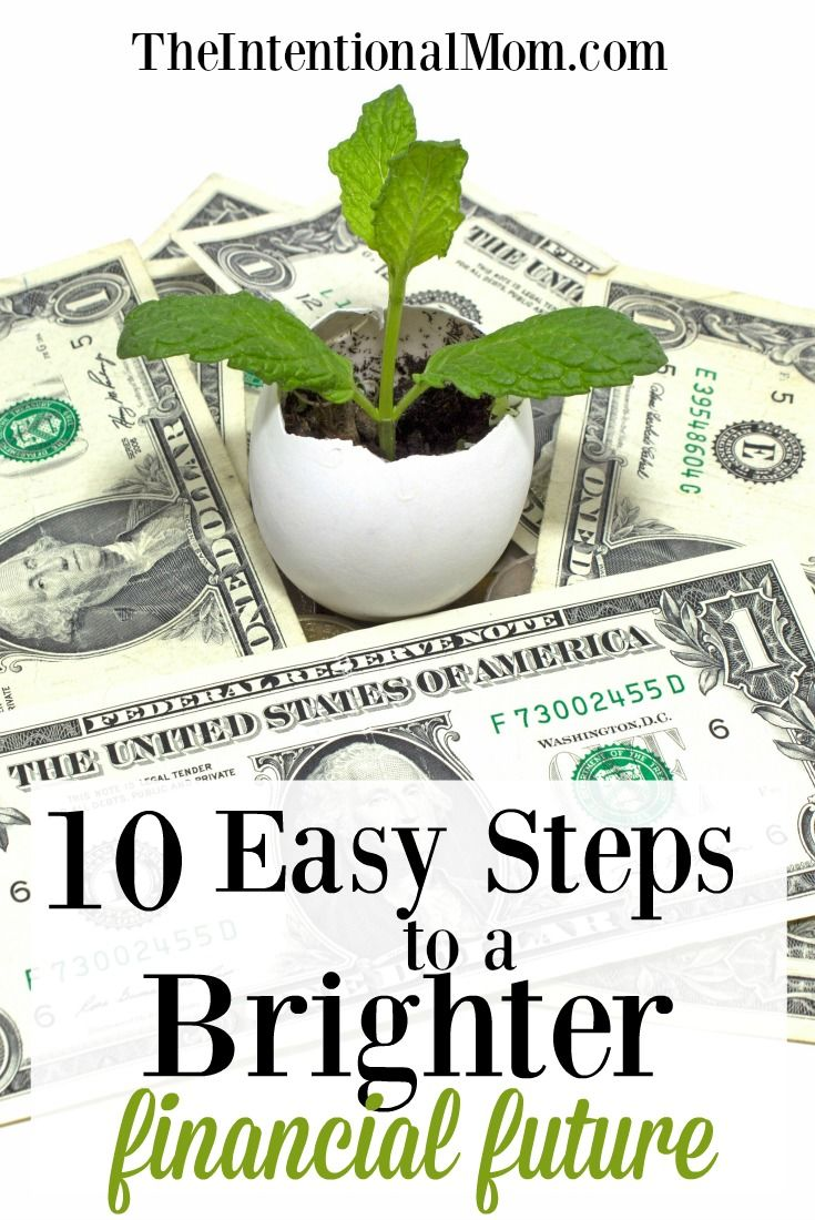 10 Easy Steps to Debt Management pictures
