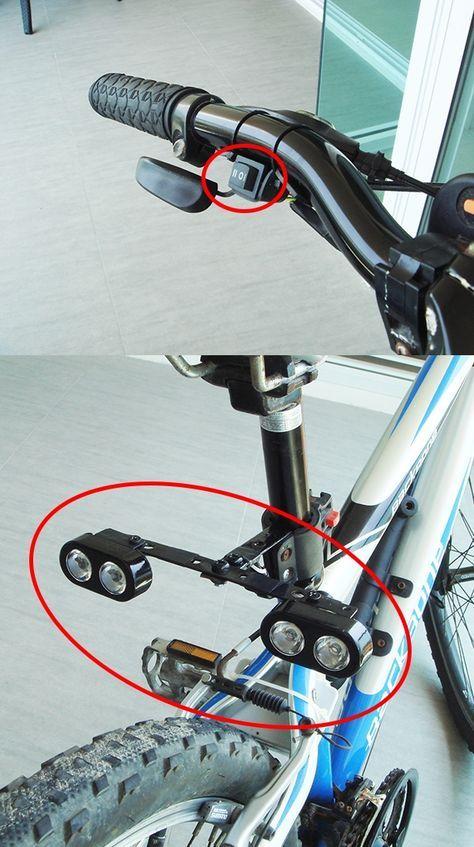 elegante en estilo nuevo estilo mirada detallada Bicycle indicators - DIY | proyectos | Accesorios para ...