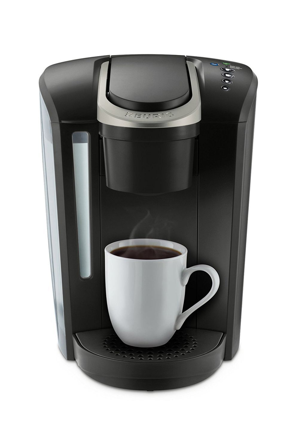 How To Properly Clean A Keurig Coffee Machine To Keep Bacteria