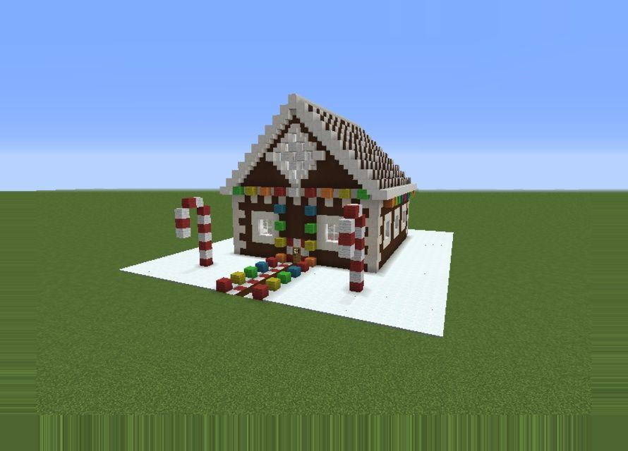 Christmas House Grabcraft Your Number One Source For Minecraft Buildings Blueprints Tips Ideas Floorplans Artesanato Para Vender Blog In 2020 Minecraft Designs Cute Minecraft Houses Minecraft House Designs