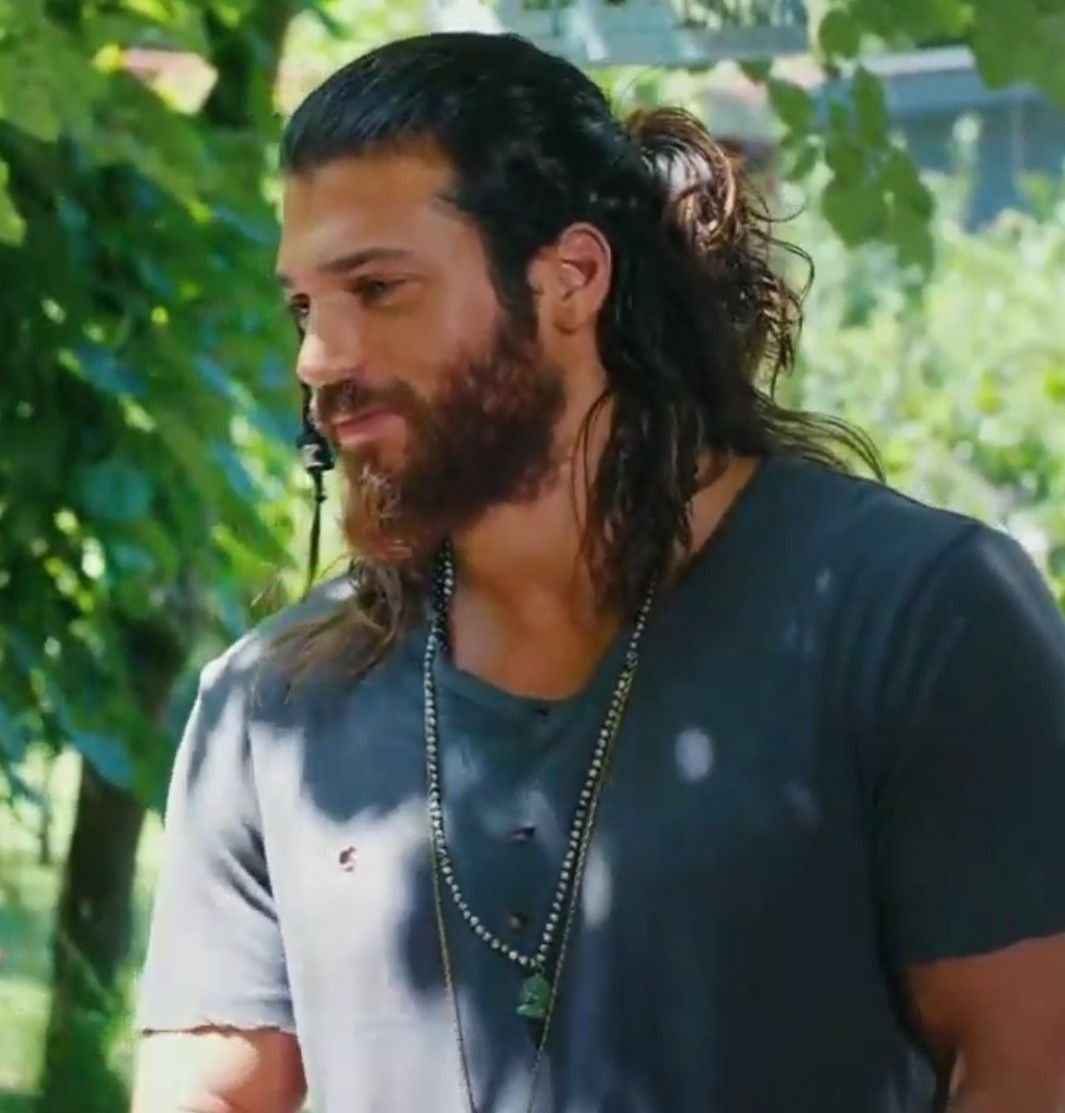 Can Yaman Hombres Guapos Que Guapo Hombres