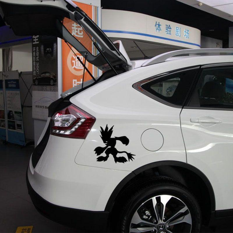 Wholesale Pcslot Cm X Cm Final Fantasy Xiii Funny Car - Vinyl decals for cars wholesale