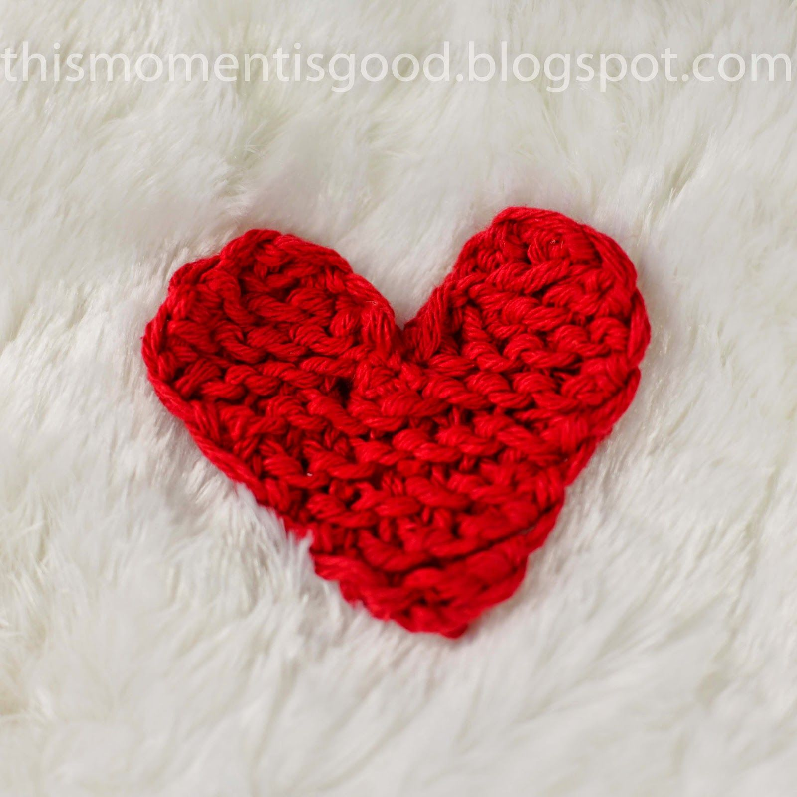 LOOM KNIT HEART - FREE PATTERN | Garlands, Loom knitting and Loom ...