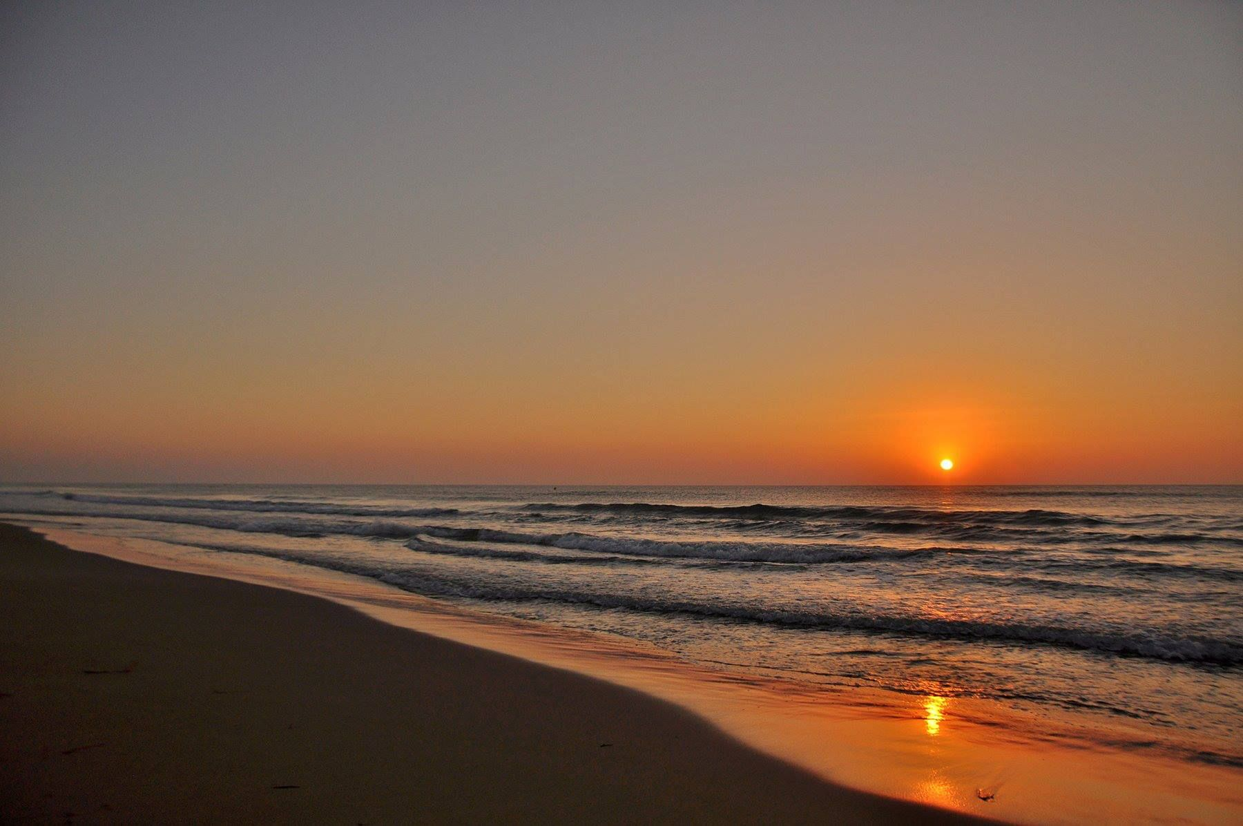 Playa De La Mata Torrevieja Playa Fotos Viajes