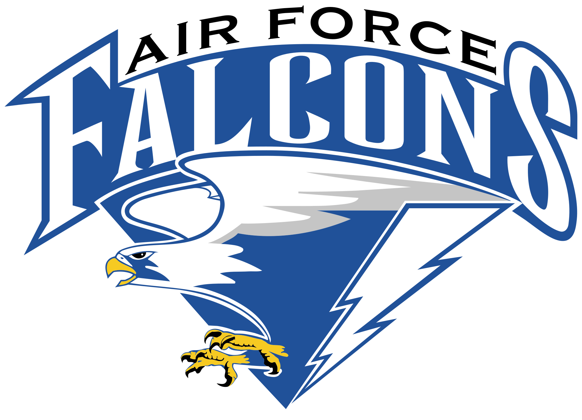 Google Image Result For Https Upload Wikimedia Org Wikipedia Commons Thumb 2 24 Air Force Falcons Air Force Academy United States Air Force Academy Air Force