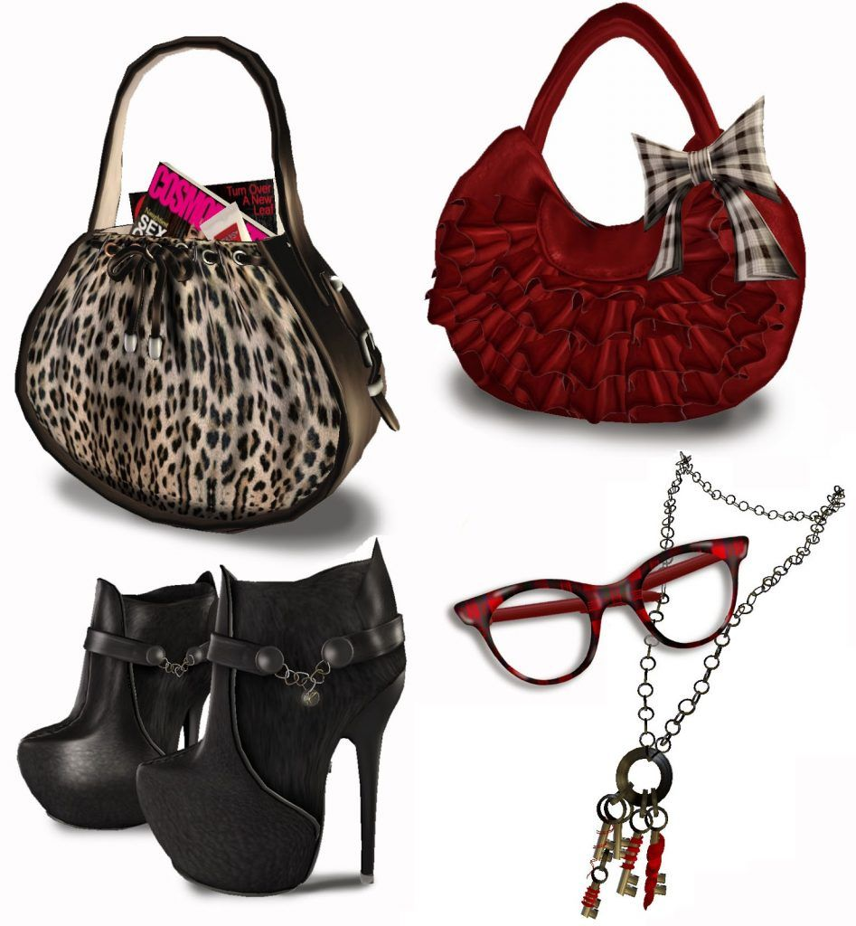 How to choose the right fashion accessories 69