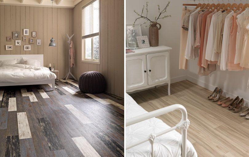 Forbo vloeren pvc slaapkame landelijk wonen pinterest