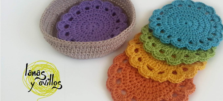 Famoso Olla Patrón Titular Crochet Imagen - Manta de Tejer Patrón de ...