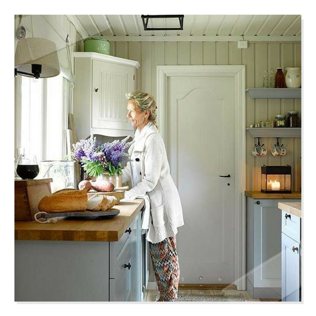 Learn Kitchen Design: 5 Kitchen Design Lessons You Can Learn From Scandinavian